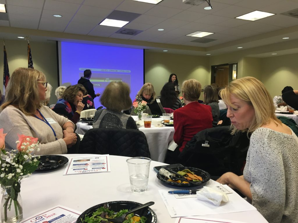 Fulton County Republican Women's Meeting 1.9.19